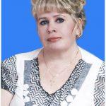 Валентина Николаевна Исакова