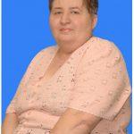 Ирина Григорьевна Маслакова
