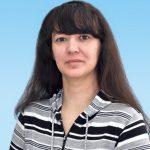 Людмила Вячеславовна Усова