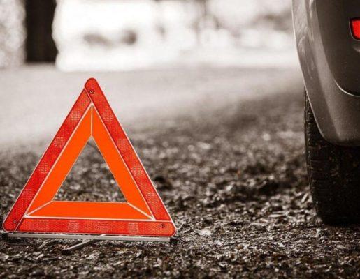 Под  колесами  автомобиля  пострадал  11-летний   пешеход